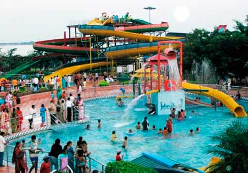 Image result for water park hyderabad