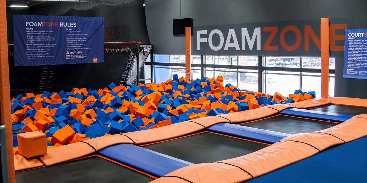 sky zone hyderabad entry fee timings