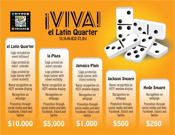 Viva Sponsor Levels V4