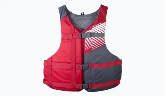 life vest for adults
