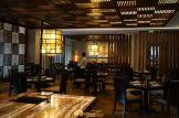 Oriental - Work Table