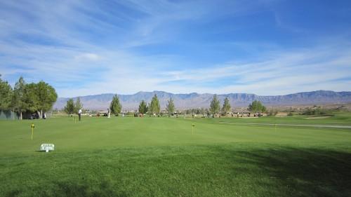 Casablanca Golf Course