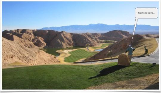 122709 Golf in Mesquite