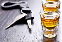 Drinking And Driving Accident In Madhapur, One Dead And Three Injured