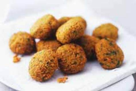 What Exactly Is Falafel, Anyway?