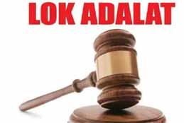 Lok Adalat Across The State On July 13