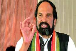 Congress Will Bounce Back To Power In Telangana: Uttam