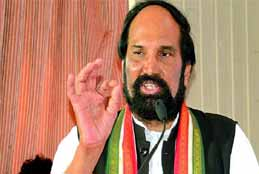 Congress Will Bounce Back To Power In Telangana: Uttam