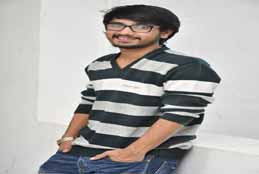 Actor Tarun Claims He Abandoned The Car After A Crash