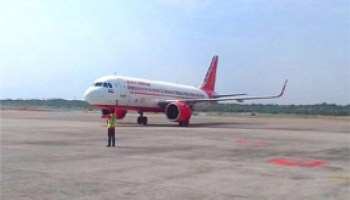 Air India Flight with Indians from US Reaches Hyderabad