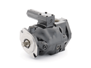 P1:PD Medium Pressure Piston Pumps 1
