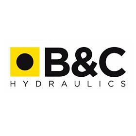 Marcas de hidráulica: B&C Hydraulics