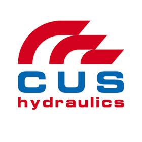 Marcas de hidráulica: CUS Hydraulics