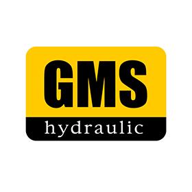 Marcas de hidráulica: GMS Hydraulic