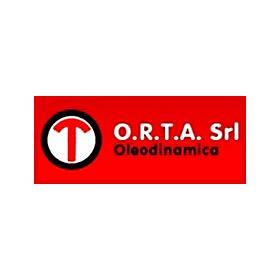 Marcas de hidráulica: ORTA Oleodinamica