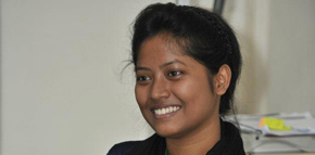 Water Heroes : Anjali Sarker and Toilet+