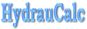 HydrauCalc