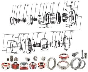 parts-bonfiglioli-717-mini