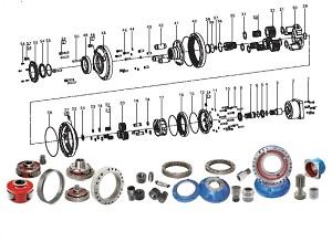 parts-brevini-ED2150-mini