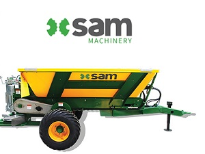 Для Sam Machinery