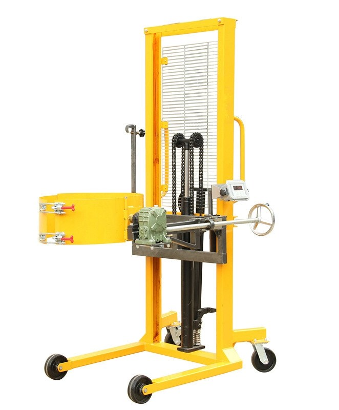 Hydraulic Lifting Clamps