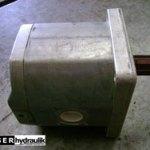 TGL 10860 Orsta Hydraulik Zahnradmotoren