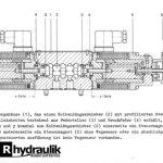 tgl-55074 Orsta Hydraulik Proportionalventile