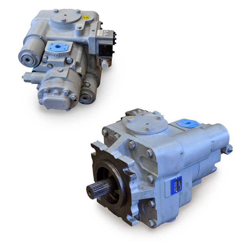 Axialkolbenp SPV2119 R3Z PS193 VES101 HydraulikShopch