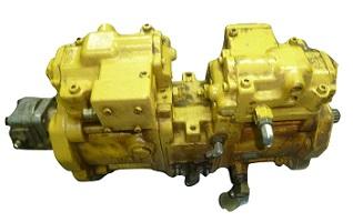 HPS reparation pompe-hydraulique