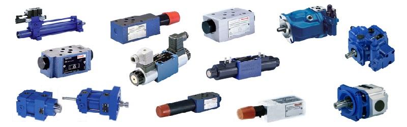 composants-bosch-rexroth-reparation-hydraulique-pompe-moteur