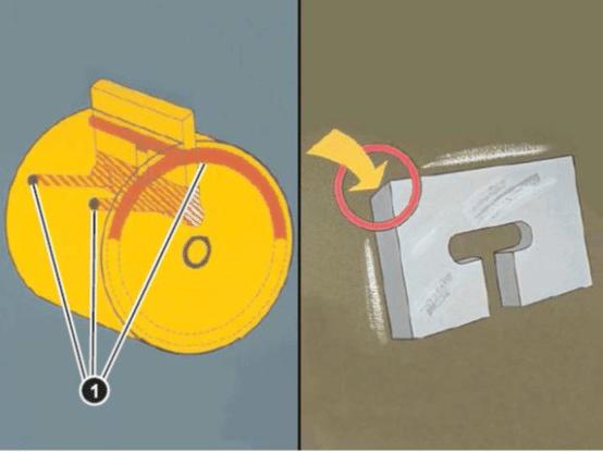 La pompe hydraulique à palettes