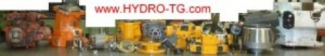 brueninghaus hydromatik rexroth pompe hydraulique