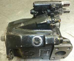 Reparation Moteur Pompe Hydraulique