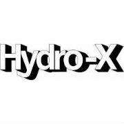 Hydro x tratamiento calderas de vapor hydrocombus