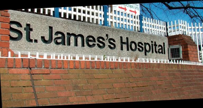 St James's Hospital