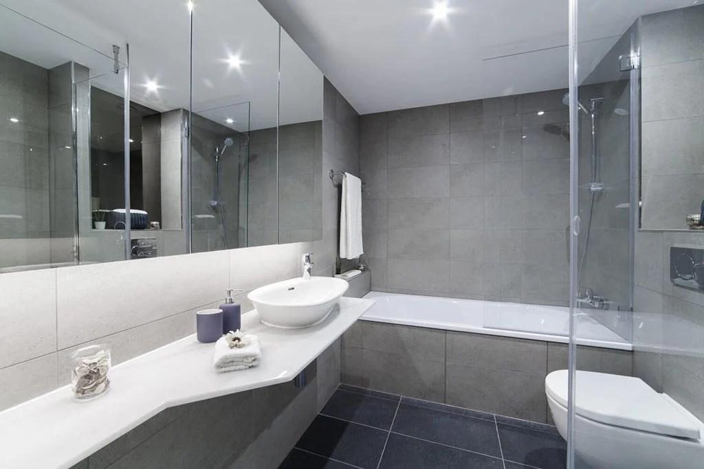 One Ballsbridge Bathroom