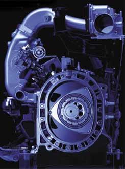 Mazda Rx 8 Re Renesis Review
