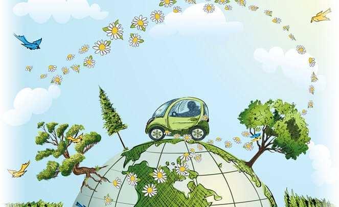 New hybrid vehicle developed in Qatar