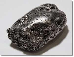 Platinum - catalyst for hydrogen fuel cells