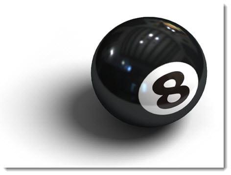 U.S. behind the hydrogen eight ball
