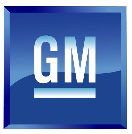 General Motors Hydrogen Fuel Cell Cars