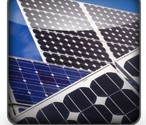 Report shows the growth of solar energy, hints at a bright future