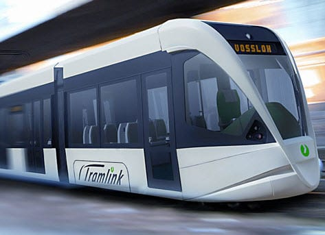 Spain to get new hydrogen-powered trams from FEVE