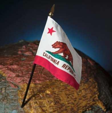 California Alternative Energy