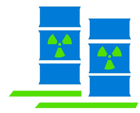 New reactor that consumes nuclear waste could power the UK for 500 years