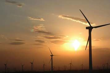 Wind Energy Market Investment