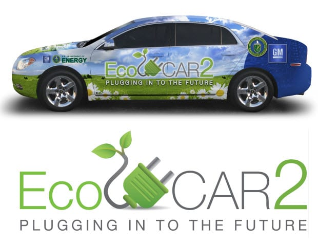 Colorado State University to build hydrogen-powered vehicle for EcoCAR competition in the U.S.