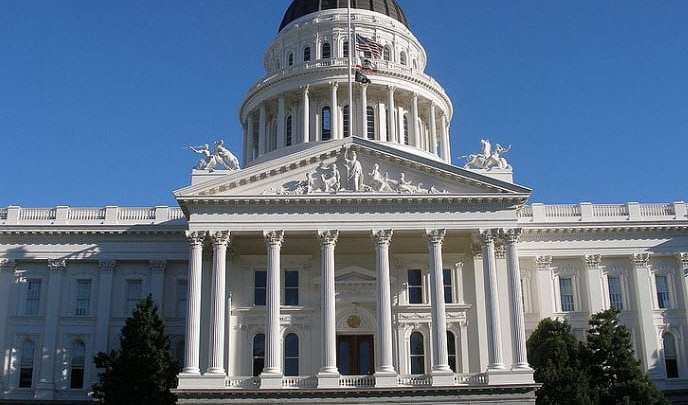 California could be set for an alternative energy Gold Rush with new bill
