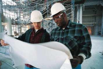 Green Technology - Energy Efficient Construction