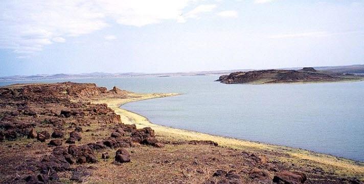 Powerful wind energy project to take root at Kenya's Lake Turnaka